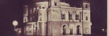 Historie - Teatr Miejski Stadttheater w Szczecinie