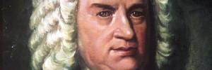 Johann Sebastian Bach cz. I