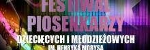 plakat festiwalu im. H. MORYSA
